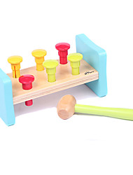 cheap -Hammering / Pounding Toy Baby & Toddler Toy Educational Toy Toys Education Classic Boys' Toy Gift