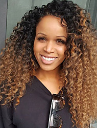 cheap -ombre t1b 30 brazilian virgin hair glueless lace wigs kinky curly full lace human hair wigs with baby hair virgin hair wig for woman