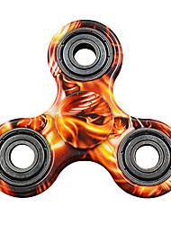 cheap -Fidget Spinner Hand Spinner High Speed for Killing Time Stress and Anxiety Relief Plastic Classic Toy Gift