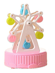 cheap -Music Box Ferris Wheel Plastic Unisex Toy Gift