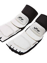 cheap -Foot Gear for Taekwondo Unisex Professional Joint support Muscle support Sports Sponge