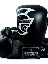 cheap -Sports Gloves / Exercise Gloves / Pro Boxing Gloves For Boxing, Fitness, Muay Thai Full Finger Gloves Lightweight, Breathable, Cushion Black / Red / White / Black / Black / Yellow