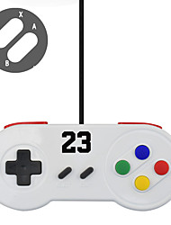 cheap -Game Controller For Nintendo 3DS Game Controller ABS 1 pcs unit Wired