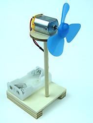 Недорогие -Игрушки для изучения и экспериментов Игрушки Цилиндрическая Своими руками Электрический Мальчики Девочки Куски