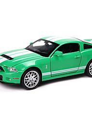cheap -Model Car Pull Back Vehicle Race Car Music & Light Unisex Toy Gift / Metal