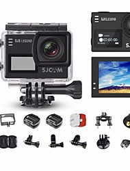 Недорогие -SJCAM SJ6000 Экшн камера / Спортивная камера ведет видеоблог Многофункциональный / WiFi / G-Sensor 128 GB 60 кадров в секунду / 120fps / 30fps 8 mp / 5 mp / 3 mp 4X 2560 x 1920 пиксель / 640 х 480