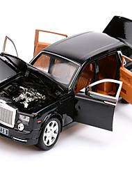 cheap -Toy Car Model Car Race Car Simulation Desk Decoration Exquisite Music & Light Classic Unisex Boys' Girls' Toy Gift