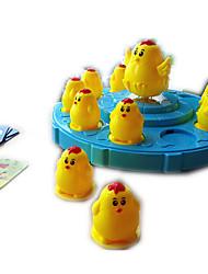 Недорогие -Игрушки Игрушки Игрушки пластик Куски Детские Универсальные Подарок