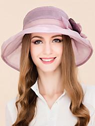 cheap -Hats Headpiece With Imitation Pearl/Rhinestone Wedding/Party Headpiece