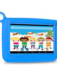 Недорогие -M7132 7 дюймовый Android Tablet (Android 4.4 1024 x 600 Quad Core 512MB+8Гб) / TFT / Micro USB / Слот для карт памяти TF / Гнездо для наушников 3.5mm