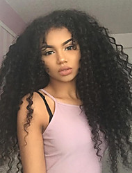 cheap -top 250 density kinky curly 360 lace frontal wigs forb black women 8 22 brazilian 360 lace wigs virgin human hair natural hairline with baby hair