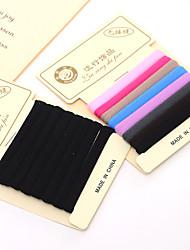 cheap -Card Towel Hair Circle South Korea Fashion Trend of the New Hair Rope 8 / Card 10 Card