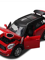 cheap -MZ Toy Car Model Car Construction Truck Set Music & Light Boys' Girls' Toy Gift