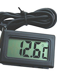 cheap -Aquarium Thermometer Noiseless Non-toxic & Tasteless Artificial 110V