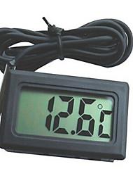 Недорогие -Аквариумы Термометры Бесшумно Нетоксично и без вкуса Искусственная 110V