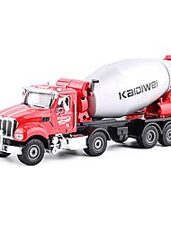 Недорогие -KDW Игрушечные машинки Автомобиль моделирование Металлический сплав пластик Металл для Универсальные