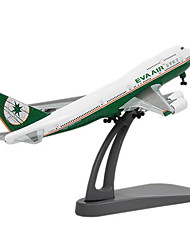 cheap -Model Building Kit Plane Duck Plane / Aircraft Unisex Toy Gift / Metal