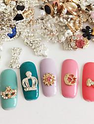 cheap -5 pcs Metal For nail art Manicure Pedicure Daily Fashion
