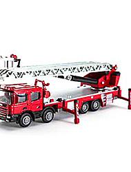 Недорогие -KDW Пожарные машины Металл для Детские Мальчики