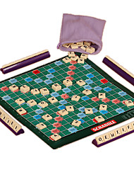 cheap -Board Game Plastic Kid's Unisex Toy Gift