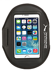 cheap -Armband Running Pack for Running Sports Bag Breathable Phone / Iphone Nylon Running Bag / iPhone X / iPhone XS Max / iPhone XS / iPhone XR / iPhone 8/7/6S/6