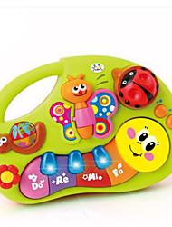 Недорогие -HUILE TOYS Электронная клавиатура Веселье пластик Детские Игрушки Подарок