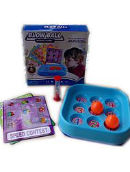 Недорогие -Мячи пластик Детские Универсальные Игрушки Дары