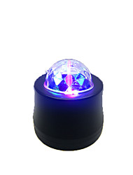 cheap -LED Stage Light Magic LED Light Ball Party Disco Club DJ Show Lumiere LED Crystal Light Laser Projector 6W - - - Auto Strobe