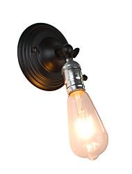 cheap -Metal Wall Light 110-120V / 220-240V 4 W