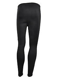 cheap -Men's Wetsuit Pants Lightweight Materials Sunscreen Sweat-Wicking Breathability Tactel Diving Suit Tights-Diving/Boating Spring Summer