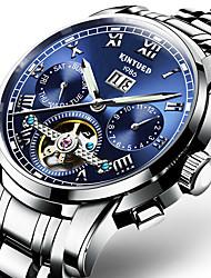 Velké číselníkové hodinky
