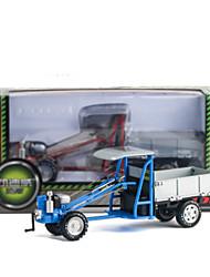 cheap -KDW Pull Back Vehicle Farm Vehicle Car Unisex Toy Gift