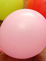 cheap -Balloon Party Decorative Birthday Rubber Kids Unisex Boys' Girls' Toy Gift