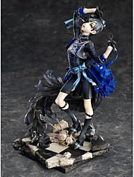 cheap -Anime Action Figures Inspired by Black Butler Ciel Phantomhive PVC(PolyVinyl Chloride) 18 cm CM Model Toys Doll Toy Men's Women's