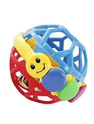 abordables -Balles Accessoire de Maison de Poupées Jouets Rond Plastique Bébé Pièces