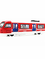 cheap -Toy Car Train Simulation Metal Alloy Iron for Unisex