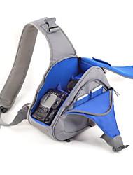 abordables -Une épaule Sac Protection Nylon