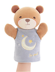 cheap -Stuffed Animal Plush Toy Bear Polyster Baby Toy Gift