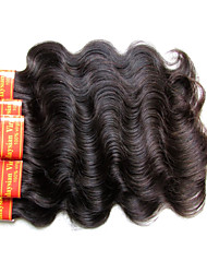 cheap -Remy Human Hair Remy Weaves Body Wave 500 g 1 Year / 12 Months