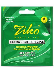 cheap -Professional String High Class Guitar Electric Guitar New Instrument Metallic Musical Instrument Accessories