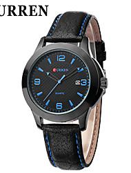 Недорогие -Муж. Спортивные часы Нарядные часы Модные часы Наручные часы Уникальный творческий часы Китайский Кварцевый Календарь Защита от влаги