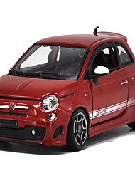 cheap -Toy Car Motorcycle Simulation Metal Alloy Iron Mini Car Vehicles Toys for Party Favor or Kids Birthday Gift