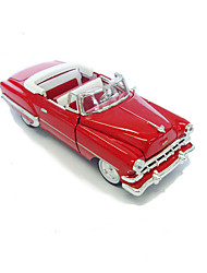 cheap -LY 1 1:10 1954 1954 Chevrolet Bel Vintage Car Model Brushless Electric