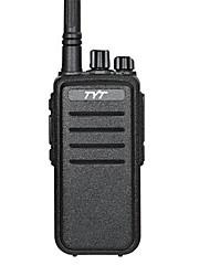 Недорогие -TYT TC-2000A Радиотелефон Для ношения в руке Двойной диапазон / FM-радио 3 - 5 км 3 - 5 км 16 5W Walkie Talkie Двухстороннее радио