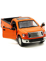 cheap -Toy Car Die-Cast Vehicle Truck Car Truck Unisex Toy Gift