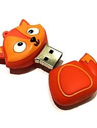 Недорогие -4 Гб флешка диск USB USB 2.0 пластик W21-4