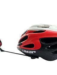 cheap -Rear View Mirror Bike Helmet Mirror Adjustable Lightweight 360°Rolling / Rotatable Cycling Bicycle motorcycle Bike Plastics Ferroalloy Road Bike Mountain Bike MTB Folding Bike