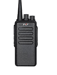 cheap -TYT TC-3000A Handheld VOX / Dual Band / Scan 16 3600 mAh 10 W Walkie Talkie Two Way Radio