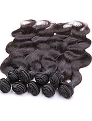 cheap -Human Hair Remy Weaves Body Wave Brazilian Hair 1000 g More Than One Year
