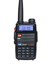 cheap -TYT TYT TH-UV8R Handheld VOX / Dual Band / CTCSS / CDCSS 5KM-10KM 5KM-10KM 128*2 Walkie Talkie Two Way Radio